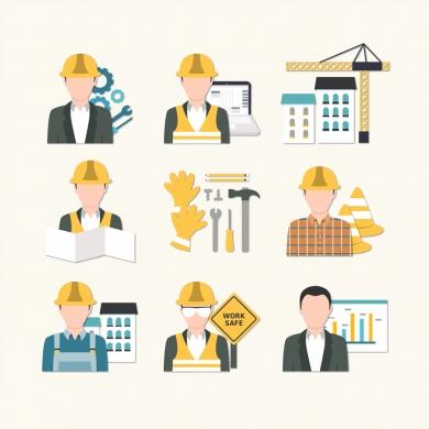 Offered Job in Beirut - Fresh Civil Engineer