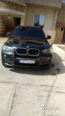 BMW in Nabatyeh - Jeep ktir 5are2