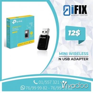 Other Goods in Haret Hreik - Mini wireless USB adapter