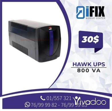 Appliances in Haret Hreik - 800 va ups (warranty)