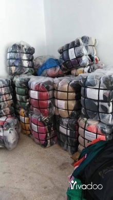 Clothes, Footwear & Accessories in Machghara - البسة اوروبية