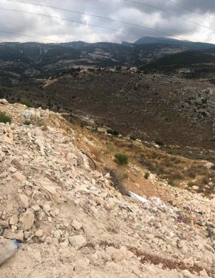 Land in Koura - Land for sale in Al Koura, North Lebanon.