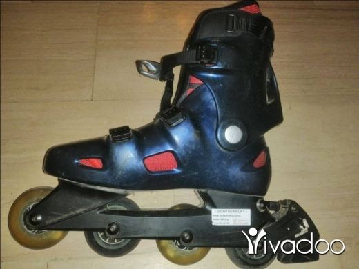 Sports, Leisure & Travel in Beirut City - roller crazy creek