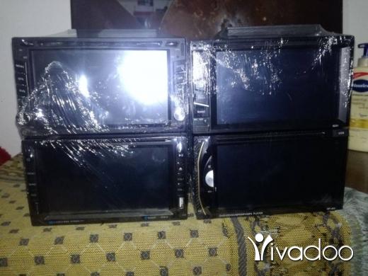 Car Parts & Accessories in Achrafieh - car dvd usb aux sd tv Bluetooth