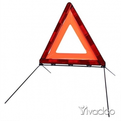 Car Parts & Accessories in Mansourieh - Warning Car Triangle
