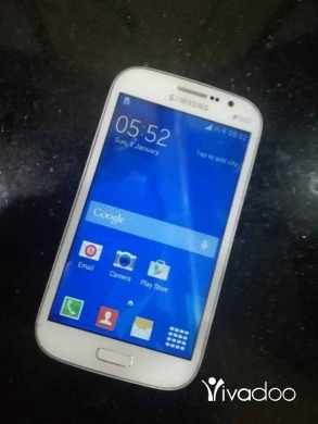 Phones, Mobile Phones & Telecoms in Tripoli - Samsung grend niyo