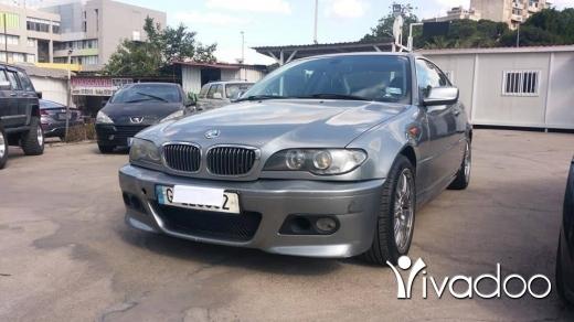 BMW in Sin el-Fil - 335 ci 2005 ful super ndife