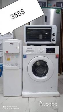 Appliances in Chiyah - أجهزة كهربائية