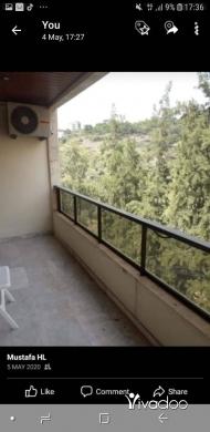 Other real estate in Beirut City - شقة للبيع بشامون دير قوبل