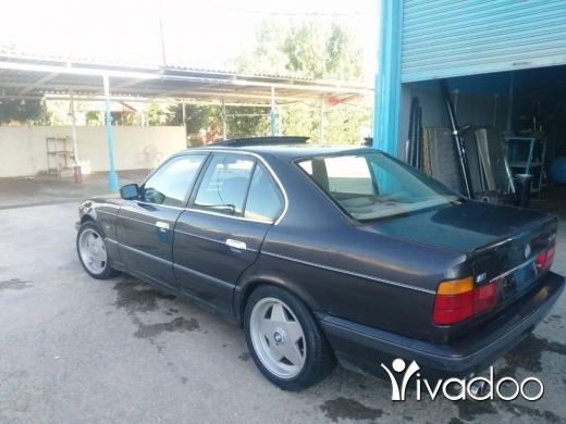BMW in Taalabaya - Bmw 520.