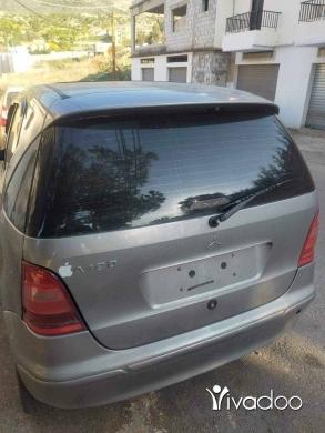 Mercedes-Benz in Saida - مارسيدس 190