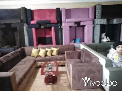 Home & Garden in Chiyah - غرفة جلوس