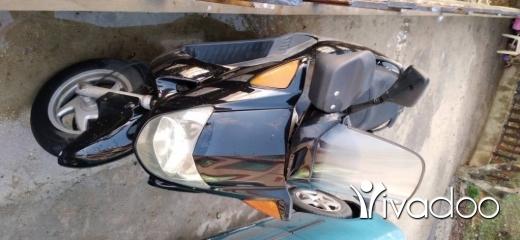 Motorbike Parts & Accessories in Deir Mimas - فورسايث حالة جيدة