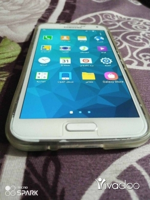 Phones, Mobile Phones & Telecoms in Sour - samsung S5