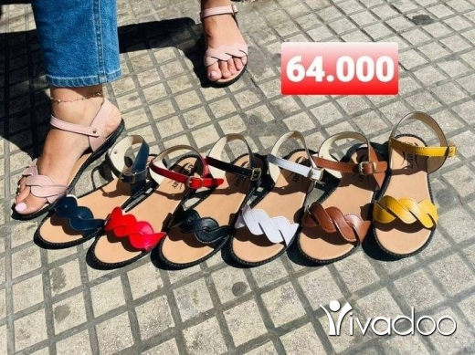 Clothes, Footwear & Accessories in Beirut City - Gorgeous Sandals