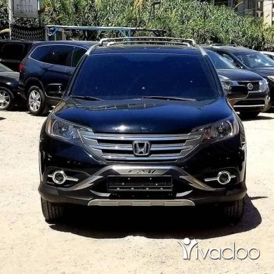 Honda in Tripoli - Honda CRV lx