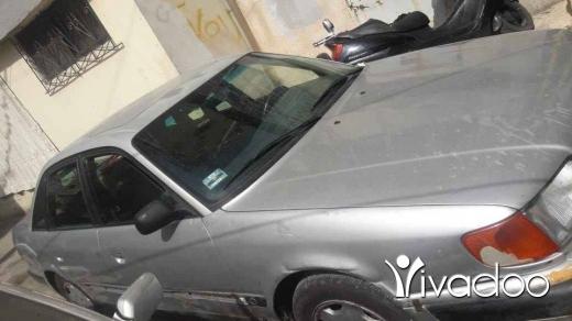 Audi in Beirut City - اودي