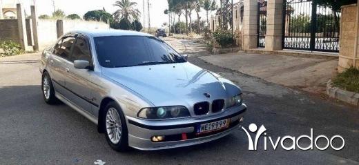 BMW in Baasir - Bmw w E39 Model  1997