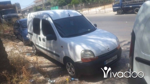 Renault in Beirut City - rapid
