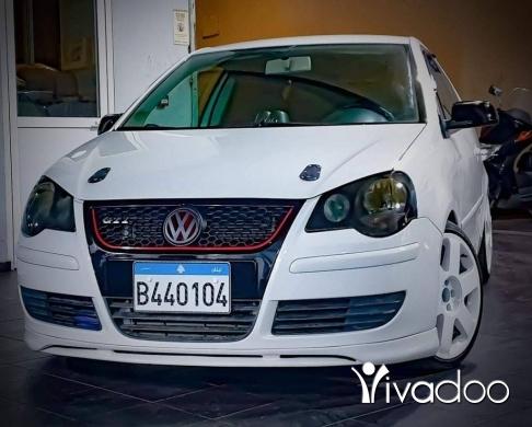 Volkswagen in Awkar - vw polo gti