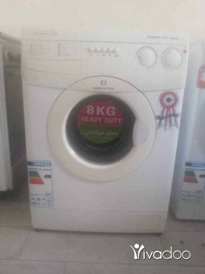 Appliances in Tripoli - غساله+فرن غاز