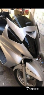 Motorbikes & Scooters in Bourj el Barajneh - Moto ndife