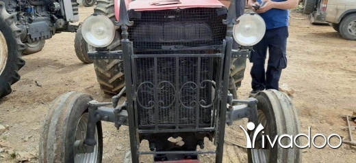 Vans, Trucks & Plant in Chiyah - moter 135