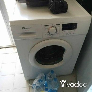 Appliances in Sour -  غسالة أتوماتيك نوعية جنرال