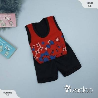 Clothes, Footwear & Accessories in Kab Elias - طقم  قطن