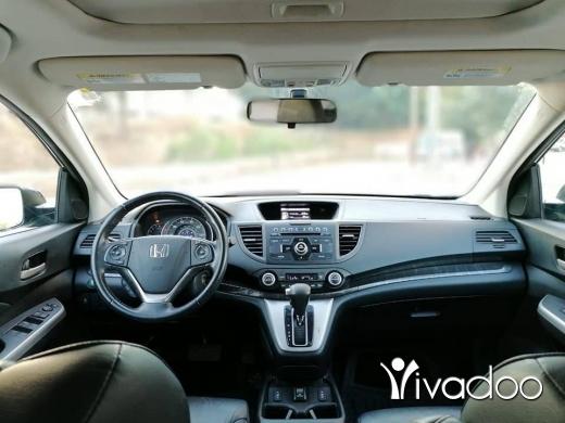 Honda in Tripoli - HONDA CR-V EX-L AWD