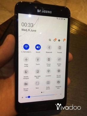 Phones, Mobile Phones & Telecoms in Tripoli - Samsung j4