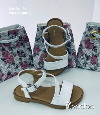Clothes, Footwear & Accessories in Nabatyeh - sandal
