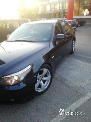 BMW in Qalamoun - E60  model 2005