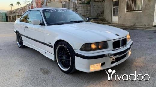 BMW in Baalback - bmw
