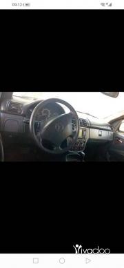 Mercedes-Benz in Tripoli - جيبMLموديل98