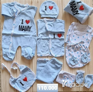 Baby & Kids Stuff in Beirut City - طقم كتير حلو