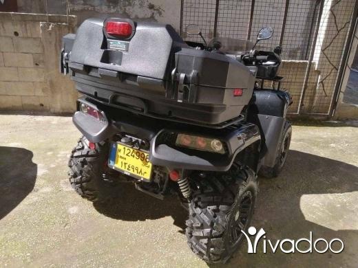 Motorbikes & Scooters in Deir Ammar - ATV