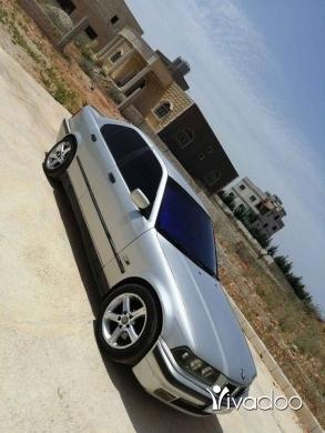 BMW in Nabatyeh - boy model 92