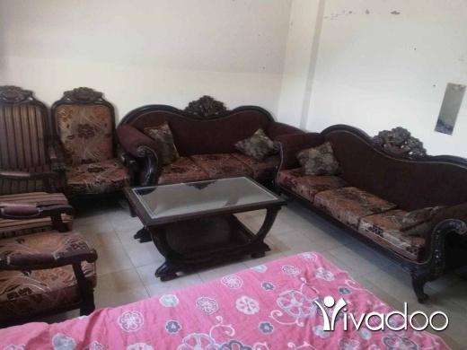 Home & Garden in Akkar el-Atika - طقم صالون