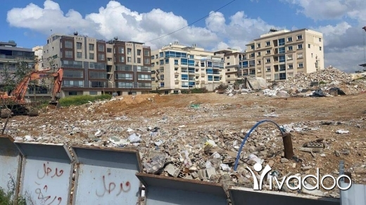 Land in Beirut City - ارض للبيع