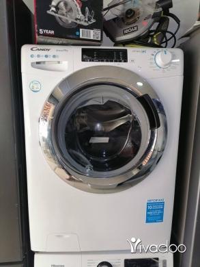 Appliances in Choueifat - غسالة من كاندي     ١٠ كيلو   جديد