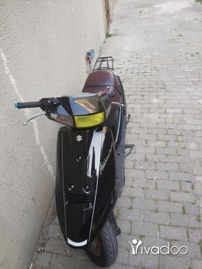 Motorbikes & Scooters in Tripoli - ادرس ١٠٠