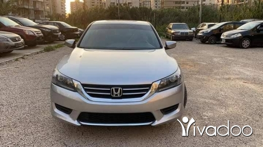 Honda in Tripoli - Honda Accord lx