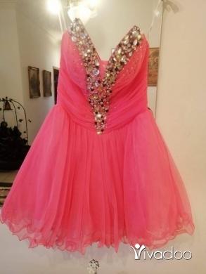 Clothes, Footwear & Accessories in Bikfaya - Pink dress