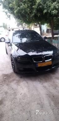 BMW in Beirut City - bmw E92 ...2008...335i