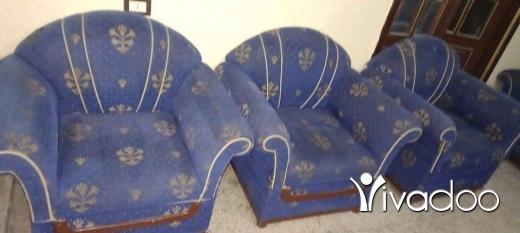 Home & Garden in Tripoli - طقم صالون كتير حلو