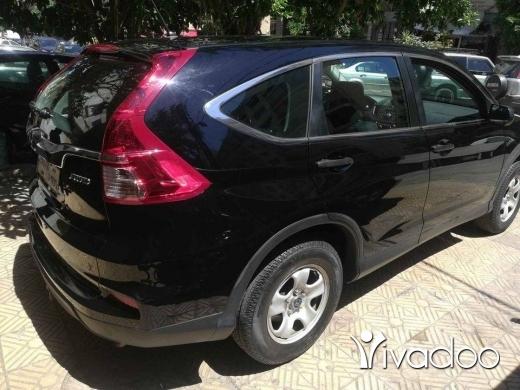 Honda in Tripoli - Honda crv 2016 LX