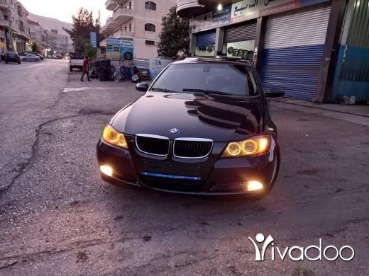 BMW in Nabatyeh - bmw E90 2006 325