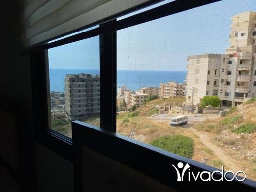 Apartments in Khalde - شقه للبيع بخلده طلعت مشروع نائل بناء جديد