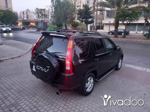 Hyundai in Tripoli - CEV 2002